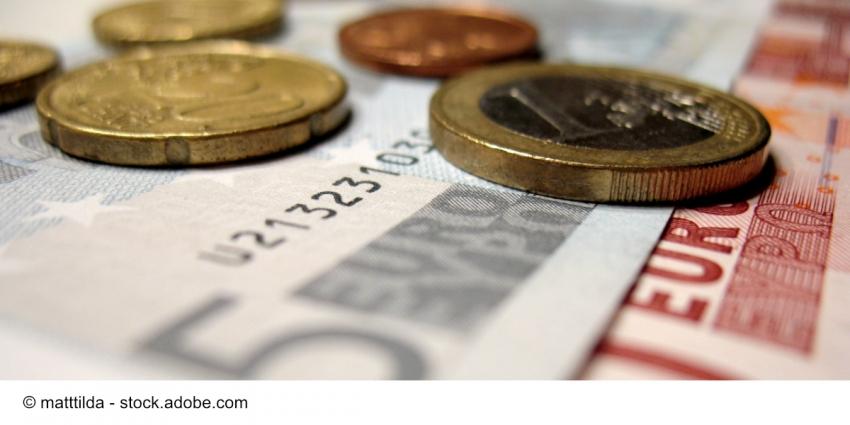 Investitionsprämie von 7 % bzw. 14 % – Anträge können vom 1.9.2020 - 28.2.2021 gestellt werden