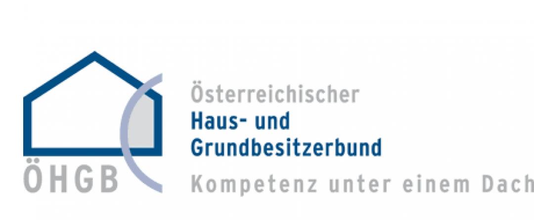 ÖHGB kritisiert geplante Novelle der Wr. BauO