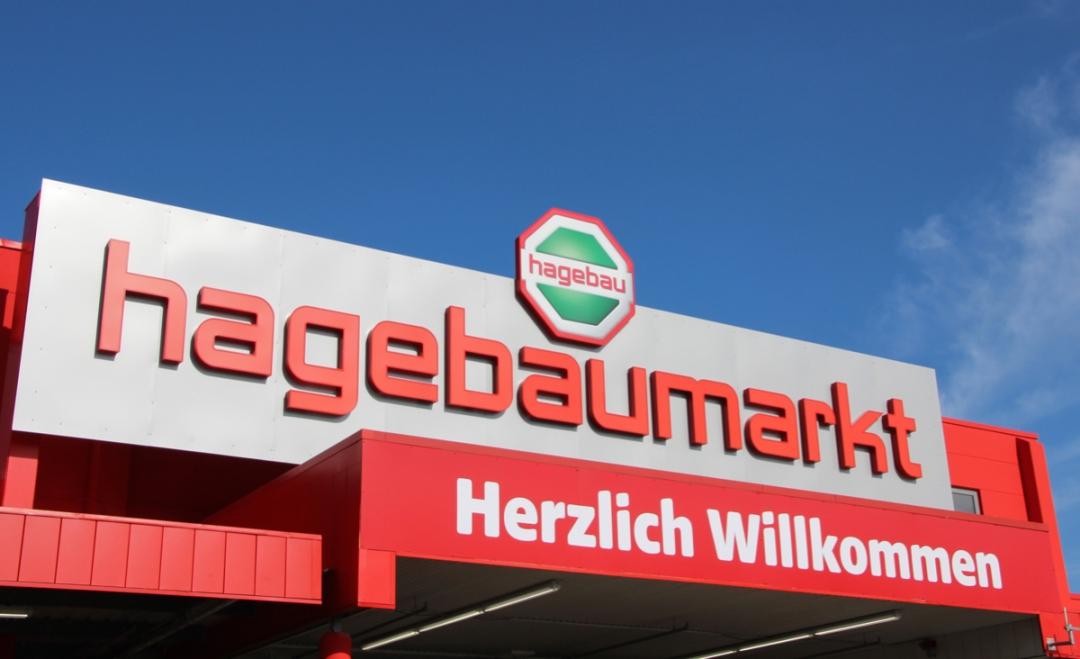 hagebaumärkte in Österreich ab heute wieder geöffnet